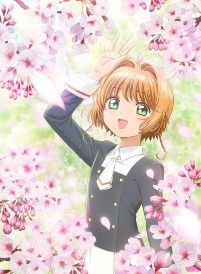 Cardcaptor Sakura: Clear Card Prologue – Sakura and the Two Bears