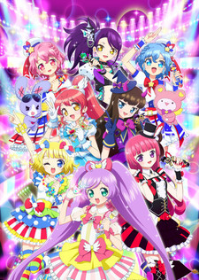 PriPara 2nd Season