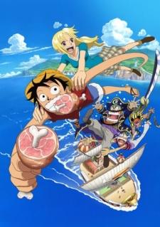 One Piece: Romance Dawn Story