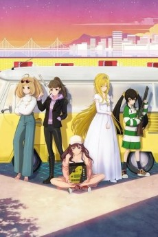 The Idolm@ster Cinderella Girls: Spin-off!