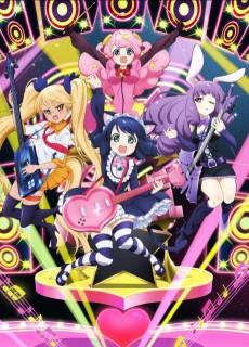 Show By Rock!! 4th Season