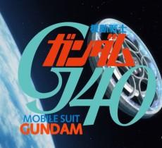 Kidou Senshi Gundam G40