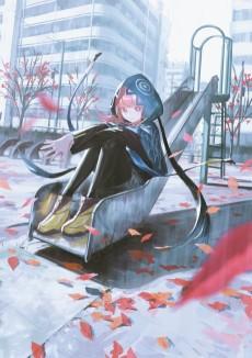 Monogatari wo kimi e. - Fukakai ni Q1 Ending Animation