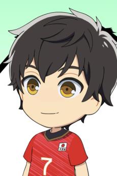 2.43 Mini Anime: Volleyball Kouza-hen