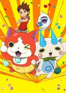 Youkai Watch ♪