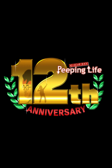 Peeping Life 12th Anniversary