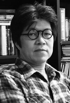 Image Takashi Nakamura