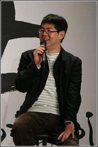 Image Hiroshi Nishikiori