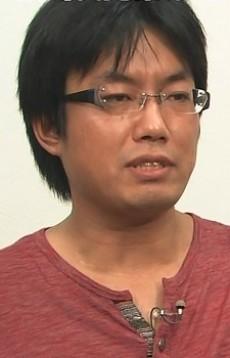 Image Kenji Nagasaki