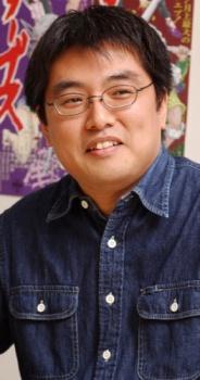 Image Hiroyuki Imaishi