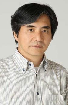 Image Kazuki Nakashima