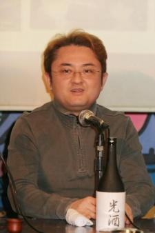Image Toshio Masuda