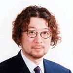 Image Toshihiko Sahashi