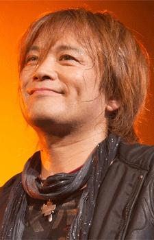 Image Hironobu Kageyama