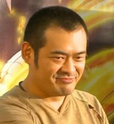 Image Shinji Ishihira