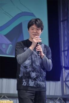 Image Masahiro Mukai
