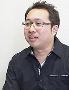 Image Masato Yoshitake