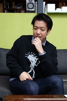 Image Hiromitsu Iijima