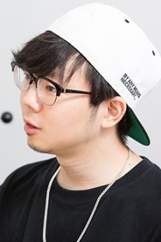 Image Ryouhei Sataka