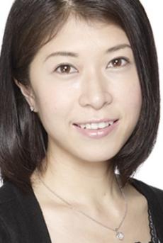 Kyouko Hikami · AniList